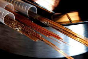 DIM Fili per saldatura al laser su bobina oppure come bacchette