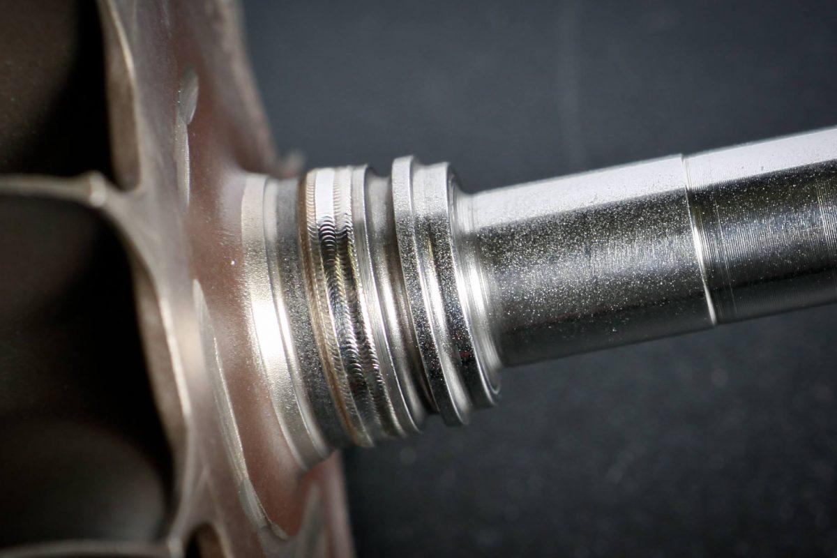 DIM apports de soudage pour turbines et pièces de rotors de machines turbo